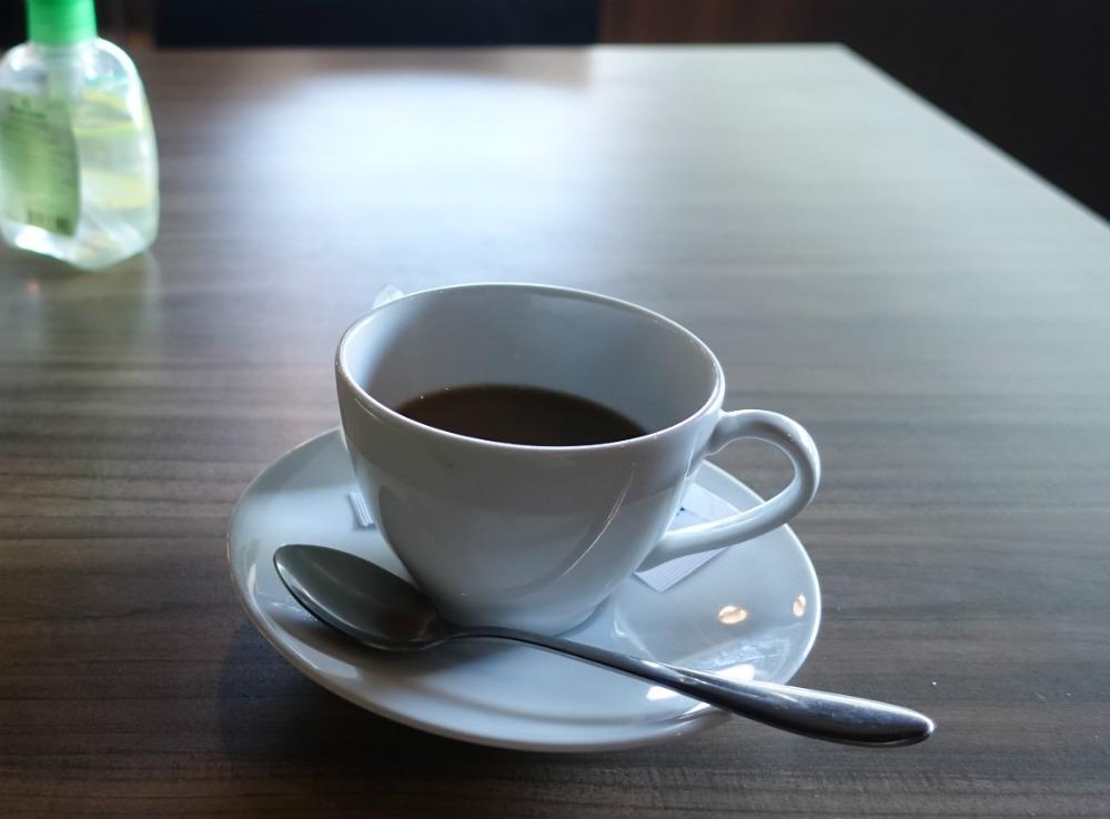 Howdy Cafe コーヒー無料