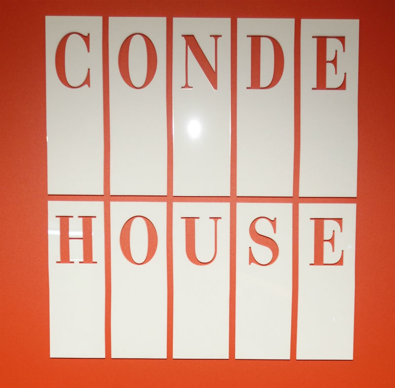 CONDE HOUSE五反田SR Logo