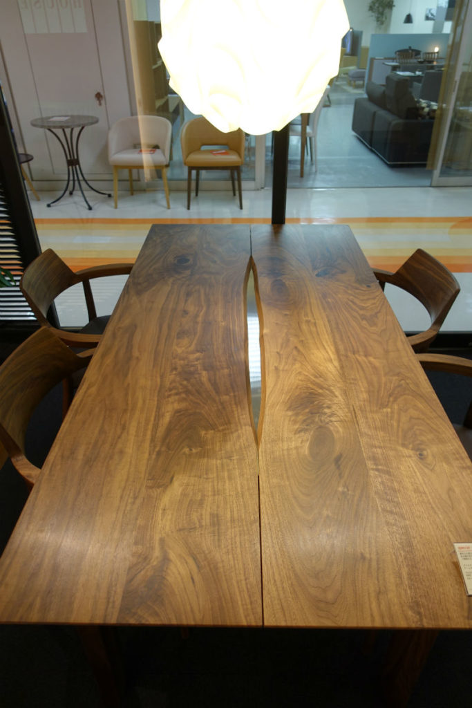 CONDE HOUSE五反田SR canyon table