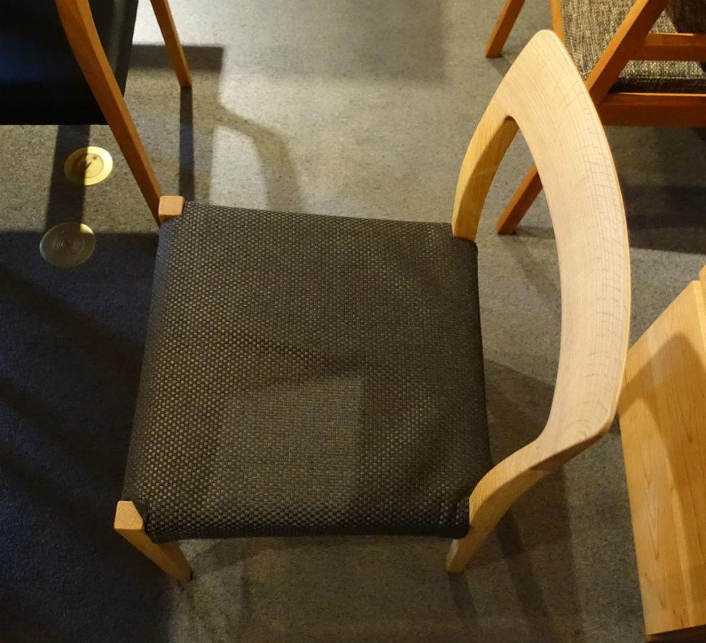 Masterwal 東京 TR chair Oak
