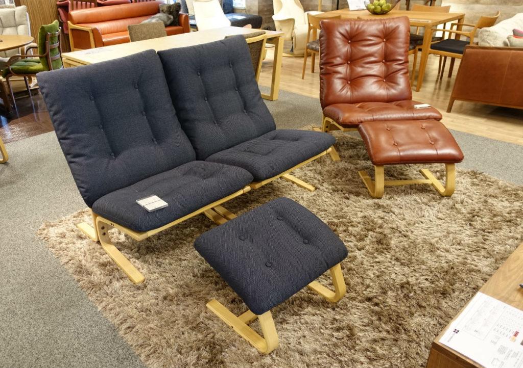 富士ファニチア agio sofa