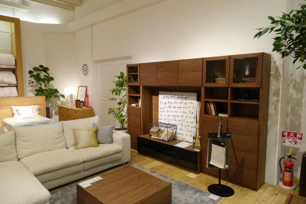 ACTUS新宿 TVボード
