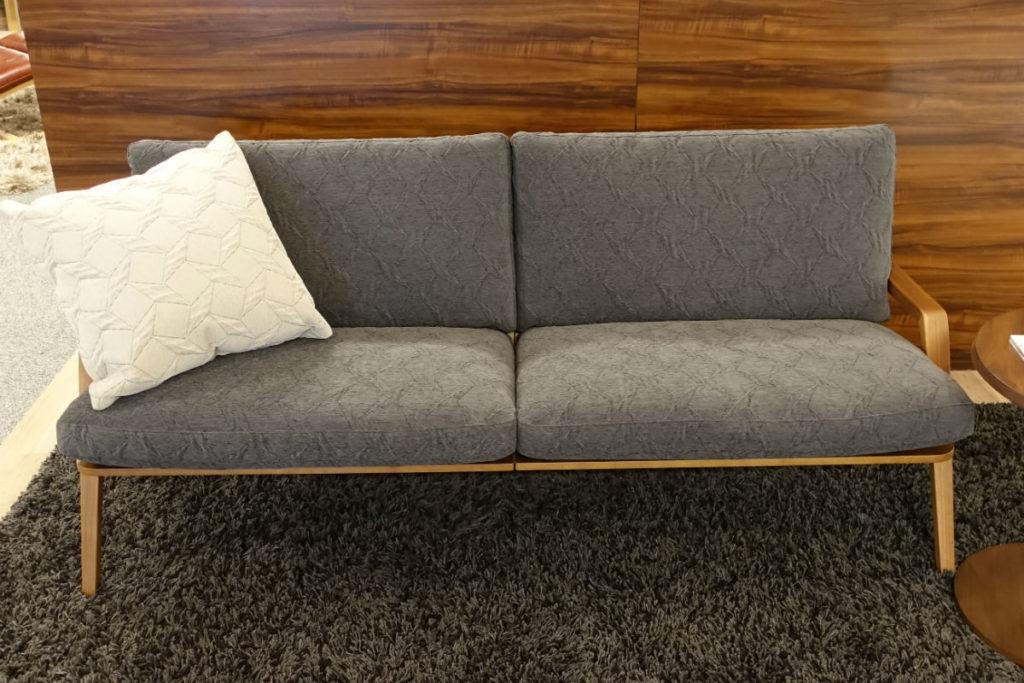 富士ファニチア nagi sofa