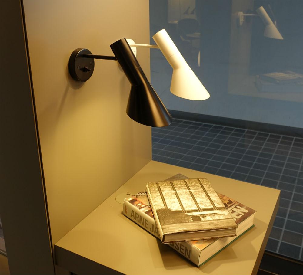 ルイスポールセン AJ Wall lamp