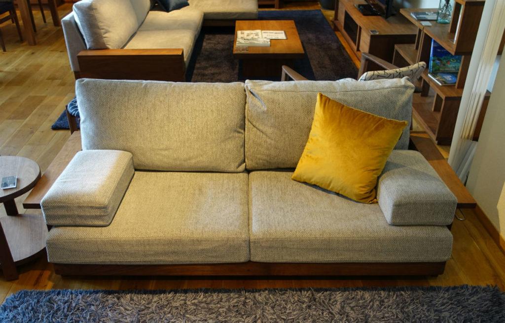 Masterwal 東京 Beak sofa