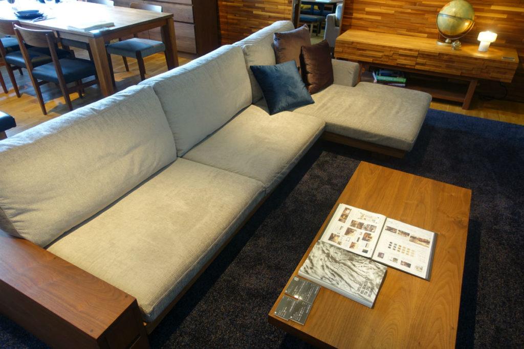 Master Wal 東京 Danish sofa