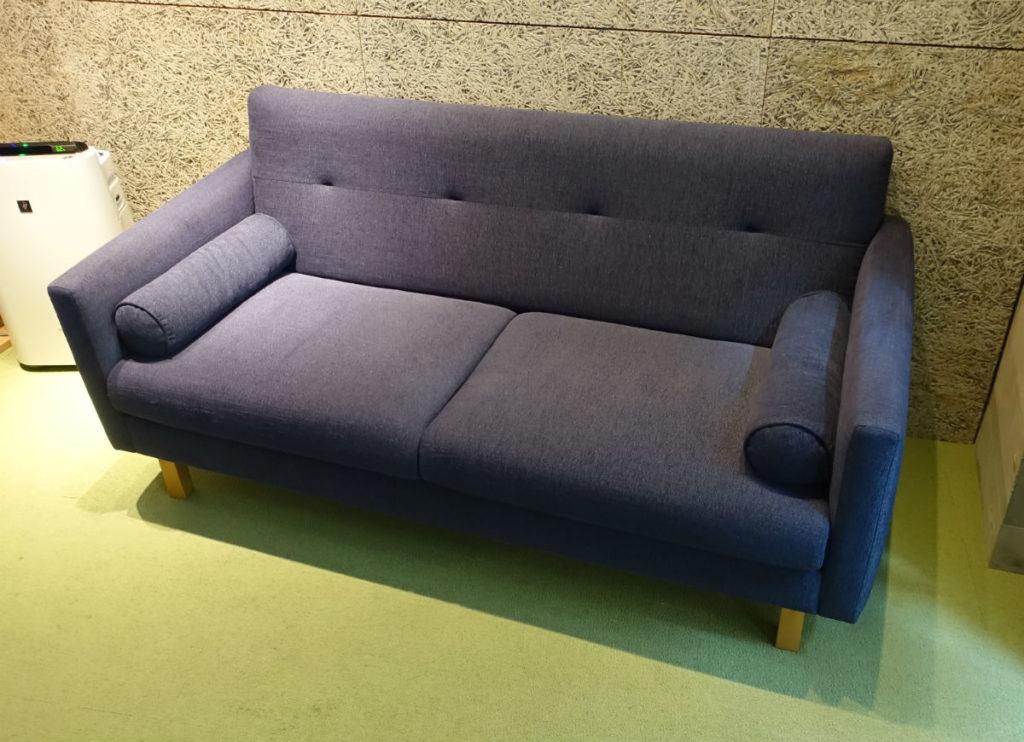 NOYES 青山 Volster sofa
