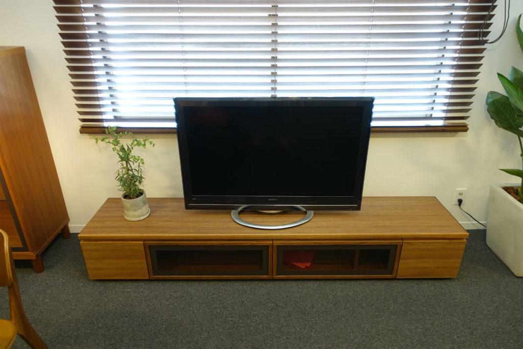 maruni tokyoショップ f unit TV board