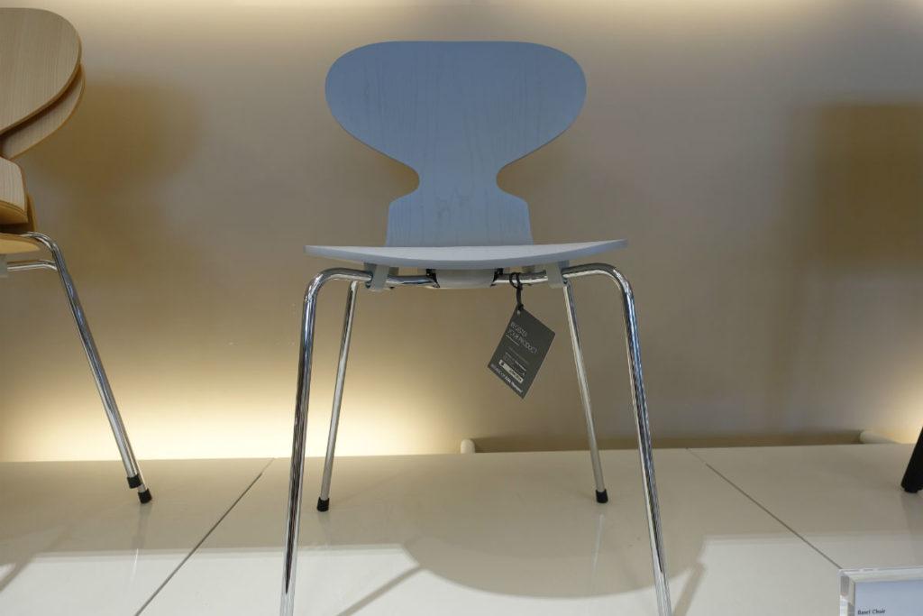 hhstyle 青山 Fritz Hansen ant chair