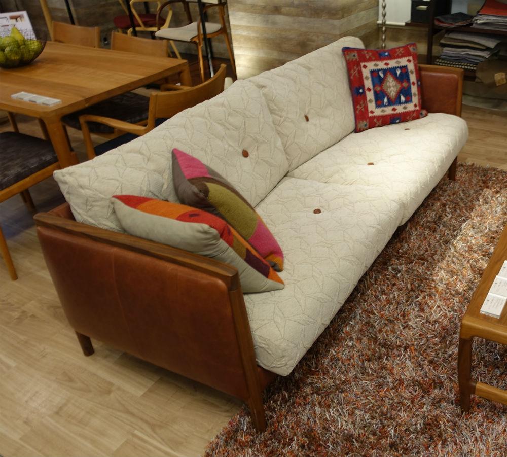 富士ファニチア nico sofa