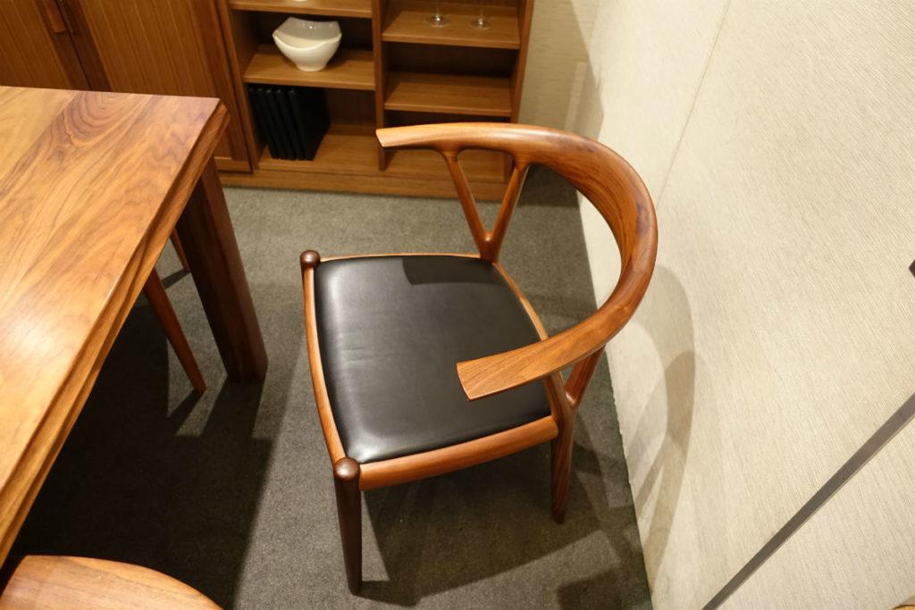 家具蔵 V Chair