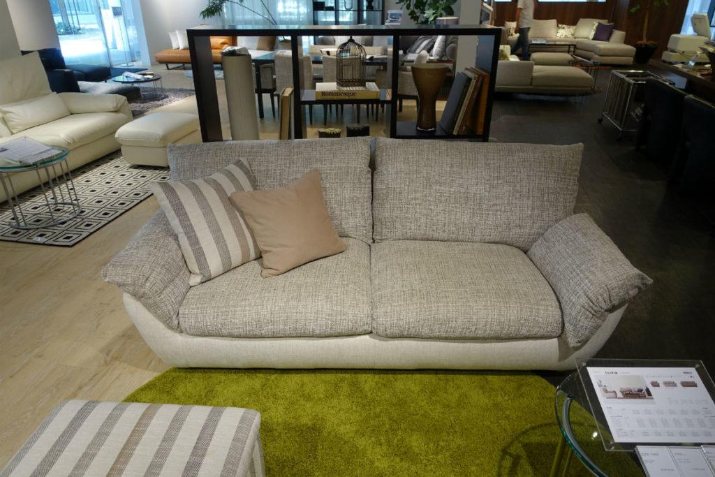 HUKLA大崎 CLIVIA sofa