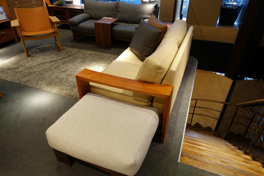 家具蔵 Sofa Moderno