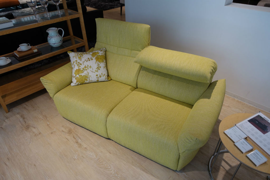 HUKLA大崎 RISTON sofa