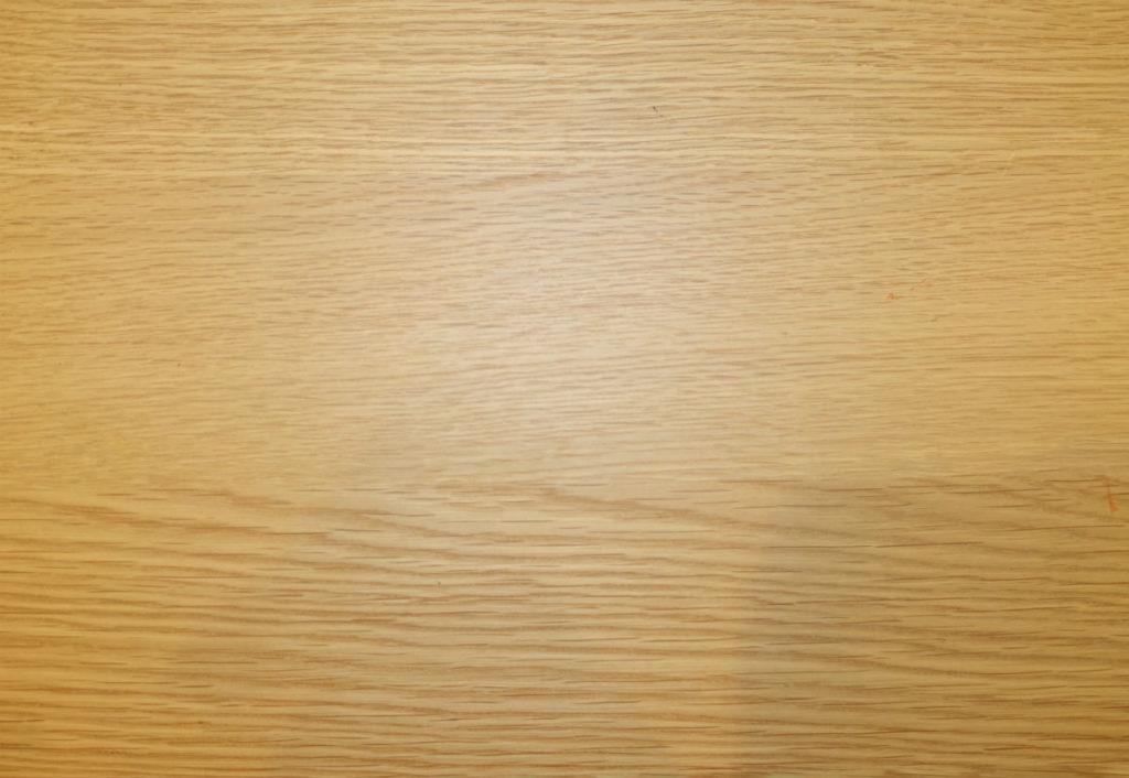 MUJIおりたたみテーブル オークの突板