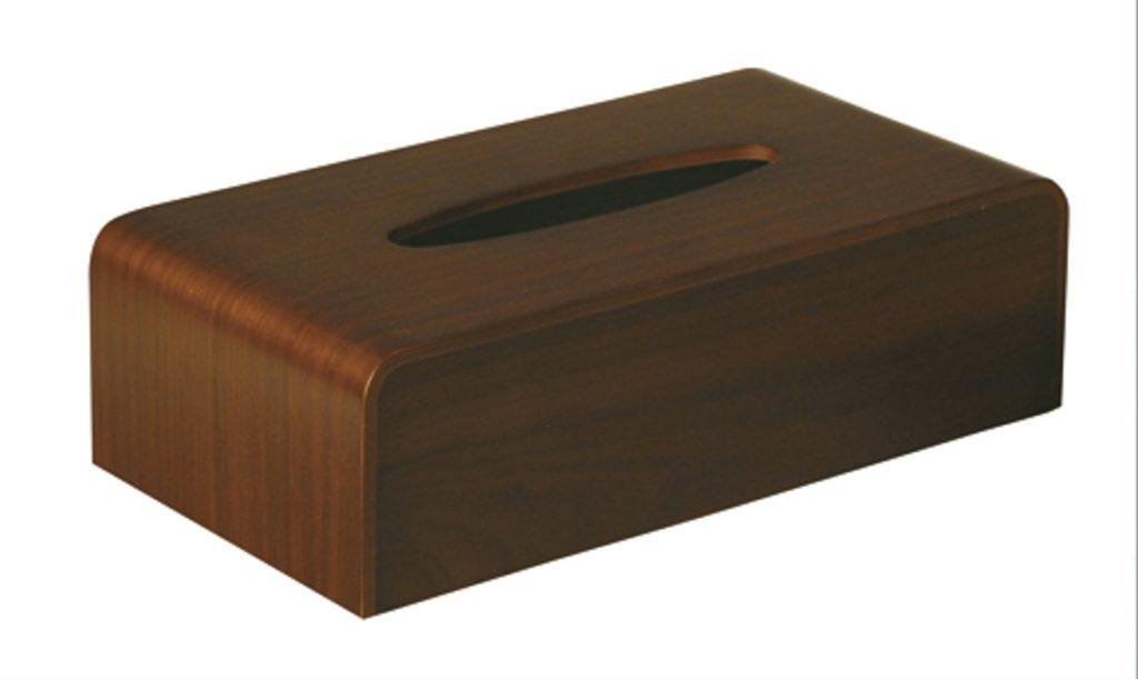 サイトーウッド ティッシュボックス