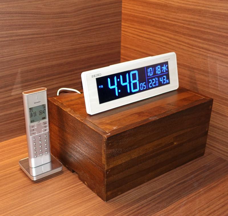 木製ケーブルボックス