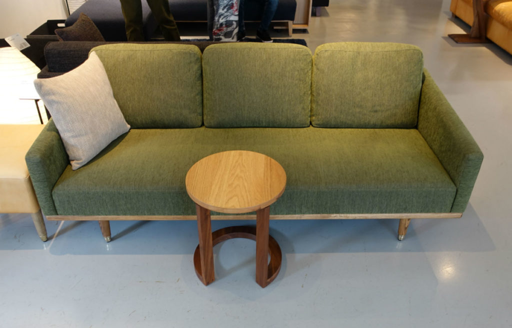 FLANNEL sofa FOLKE