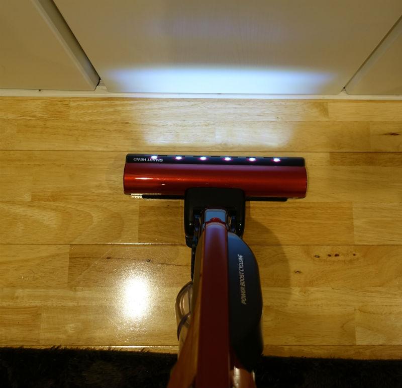 hitachi PV BD700 ヘッド LED