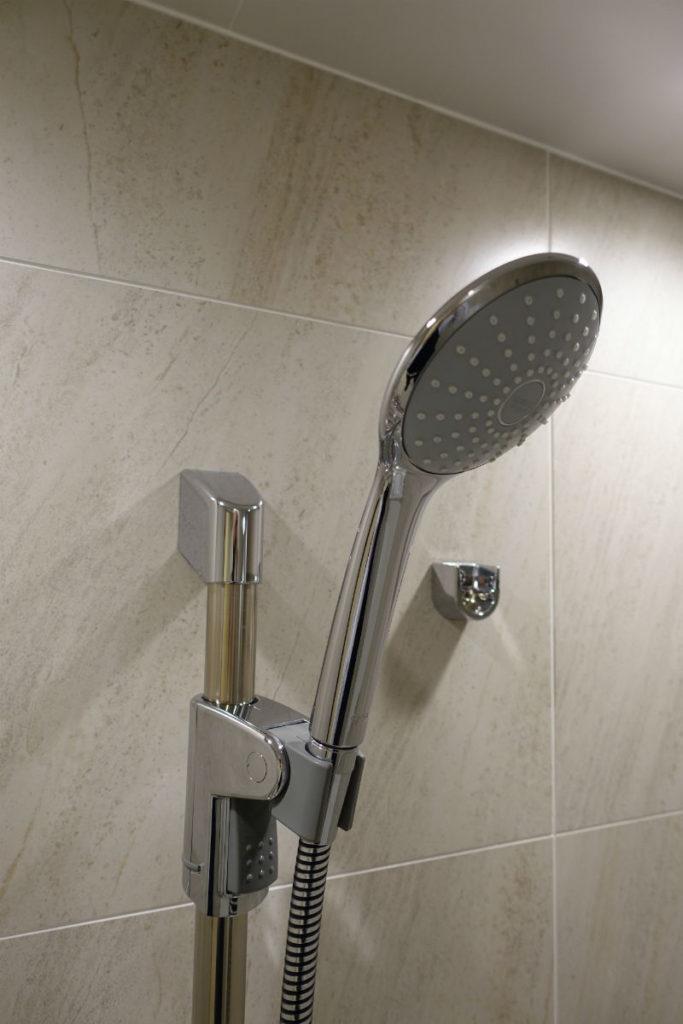 グローエ シャワーヘッド