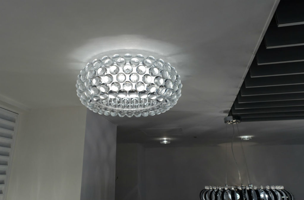 Luminabella Caboche ceiling