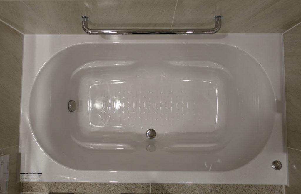 LIXIL SOLEOソレオ ラウンドライン浴槽140