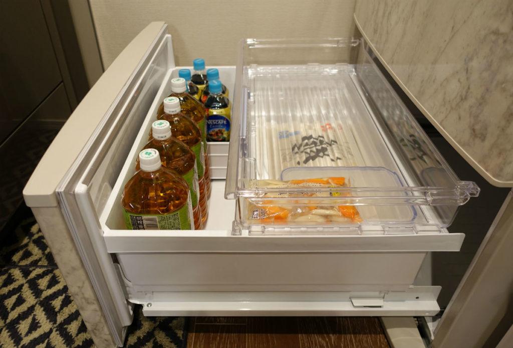 panasonic コーディネートドア冷蔵庫 最下段野菜室