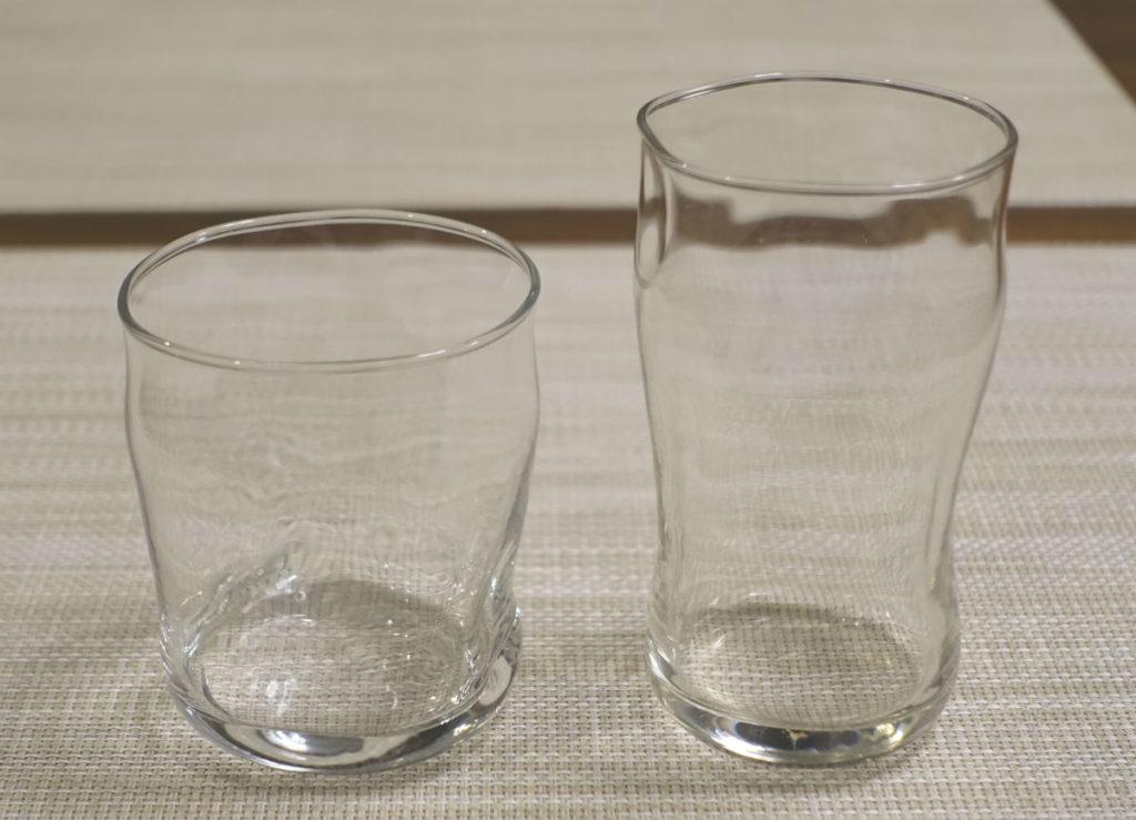 石塚硝子株式会社 てびねり フリーカップ ION PRO TECT タンブラー10と比較