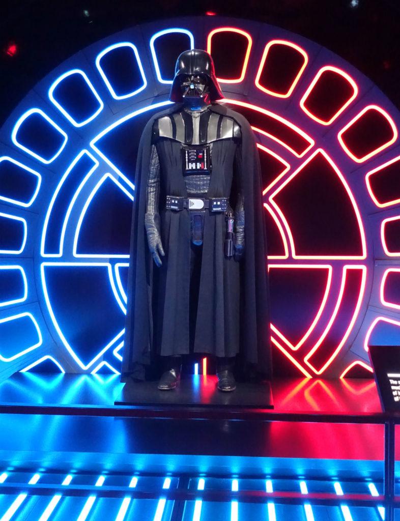 Star Wars Identities Japan Darth vader