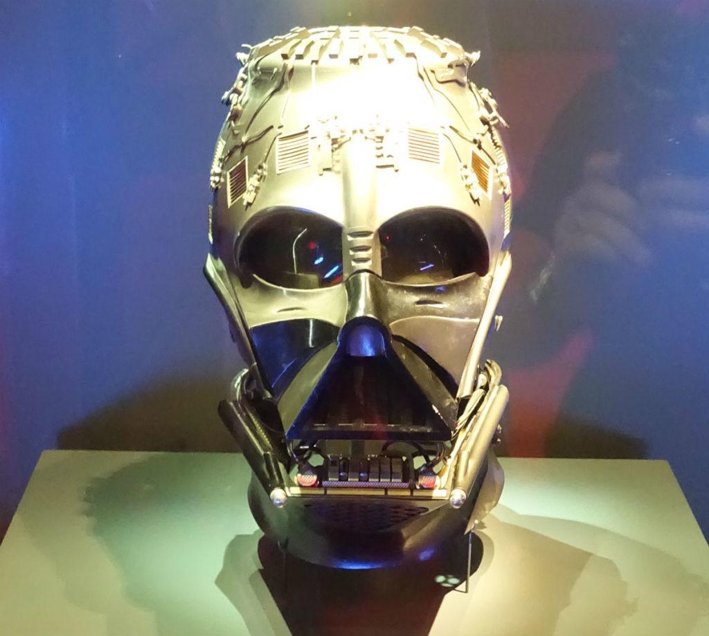 Star Wars Identities Japan Darth vader マスク